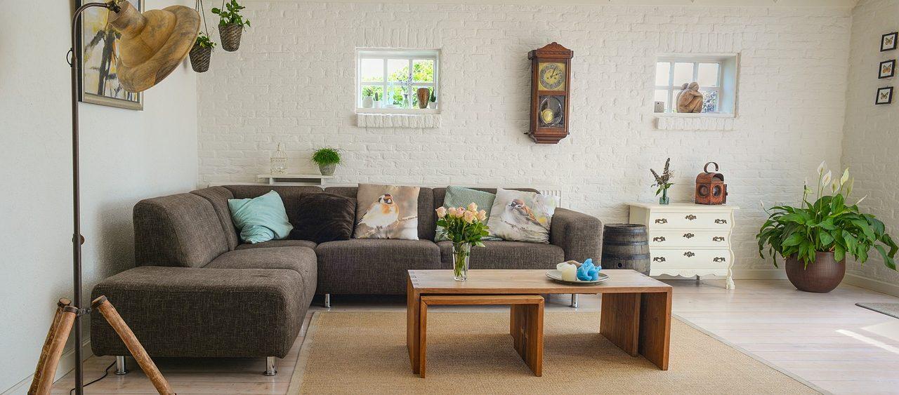Petites idées de salon pour tirer le meilleur parti de votre espace